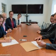 USAID and IFAD sign Agreement to Support Cambodian Agricultural Development
