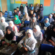 U.S. Government Begins Delivery of More than 6,500 Tablet Arm Chairs for Displaced Marawi Students