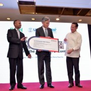 USAID and Department of Health Celebrate Accomplishments of Partnership for Tuberculosis Control