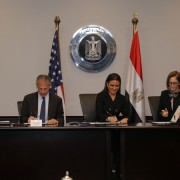 United States Commits $6 Million in Bilateral Assistance for Egypt
