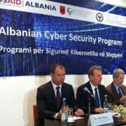 USAID, Albania, Carnegie Mellon, SEI, cyber-security, Ministry of Innovation and ICT in Albania.