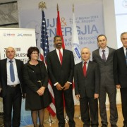 USAID and SHUKALB Launch New Water Project in Albania