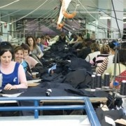 USAID, Albania, economic growth, garment industry, competitiveness, Albanian Garment Industry, Albanian Footwear Industry