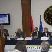 USAID, Albania, health management, health, health reform
