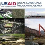 USAID, Albania, local government, asset management, decentralization, good governance