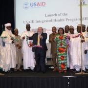 New USAID 'Integrated Health Program' Will Help Save Lives Among Vulnerable Nigerians