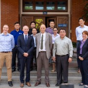 USAID and WFP Partner for Disaster Risk Reduction in Laos