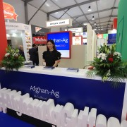Afghan Agricultural Exporters Prepare for World's Largest Trade Show