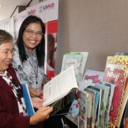 USAID's Php1.9 Billion Early-Grade Literacy Project Improves Reading Skills of 1.8 Million Filipino Children