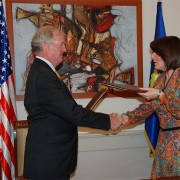 U.S. Government Continues with its Commitment to Support Kosovo's Development