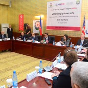 The Governments of Azerbaijan and the United States Work Towards Increasing Public Participation in Azerbaijan
