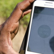 The Wildlife Information and Landscape Database (WILD) is a mobile phone app for anti-poaching and human-wildlife conflict data.