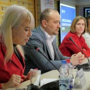 USAID Presents Citizens' Perceptions of Anti-corruption Efforts in Serbia