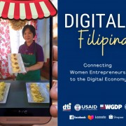 USAID Partners with the Philippine Government and Private Sector to Help Filipina Entrepreneurs Boost their Businesses