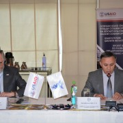 USAID Promotes the Development of E-commerce in Tajikistan
