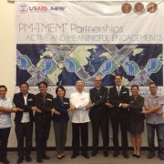 US Government-Supported University Program on Marine Biodiversity Conservation Launched
