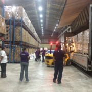 U.S. Supports Delivery of Critical Relief Supplies to Communities Affected by Typhoon Lawin