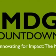 MDG Countdown 2014: Innovating for Impact: The MDGs and Beyond