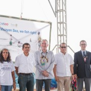 U.S., Philippines Launch Php1.3 Billion Sustainable Fisheries Project