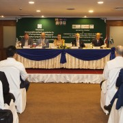 Remarks by Mr. Javier Castano, Acting Deputy Mission Director, USAID/Cambodia, Joint Ceremony with SIDA  to Support the Arbitration Council Foundation