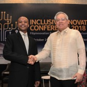 Inclusive Innovation Conference 2018