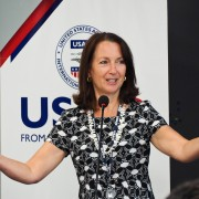 Remarks by USAID/RDMA Mission Director Beth Paige at the Asia Resilience Training and Workshop