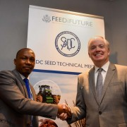 FTF Seed Trade Meeting