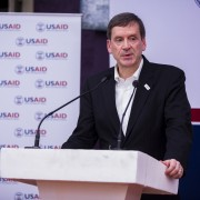 USAID ADMINISTRATOR MARK GREEN'S REMARKS ON ENDING TUBERCULOSIS IN INDIA