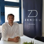 Young Entrepreneur Returns from Sweden to Launch IT Startup in Bosnia