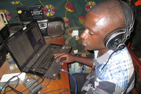 USAID Provides Reliable Power for Community Radio