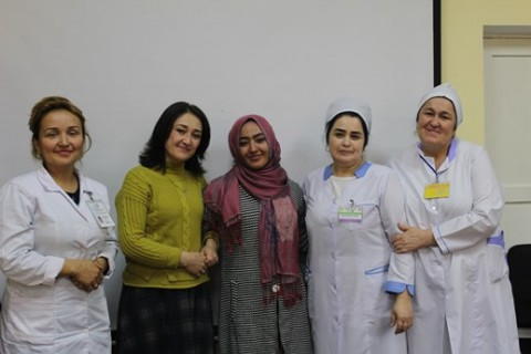 First MDR-TB Patient in Tajikistan is Cured Using Shorter Treatment Regimen