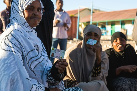 Somaliland presidential elections