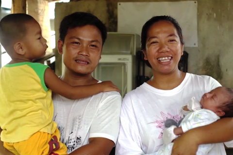 Advancing Maternal Health Care in the Philippines