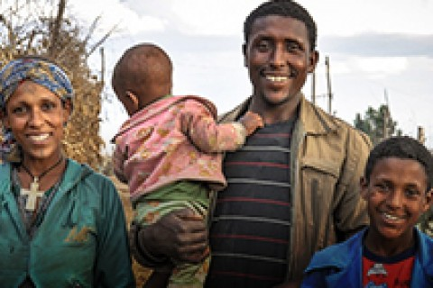 Ethiopia Our Stories. Click to View
