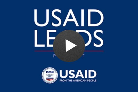 USAID Leads: Episode 8