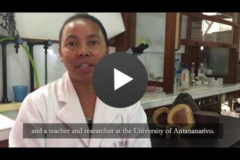 Malagasy Women and Girls in Science