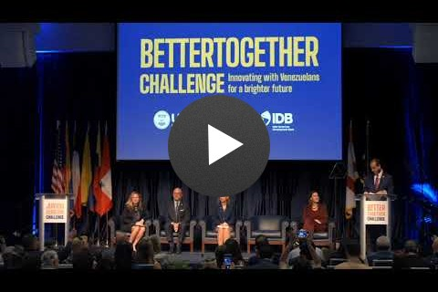 BetterTogether Challenge Launch in Miami, Florida