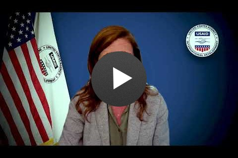 Administrator Samantha Power at the Food Systems Summit 2021 Pre-Summit Ministerial