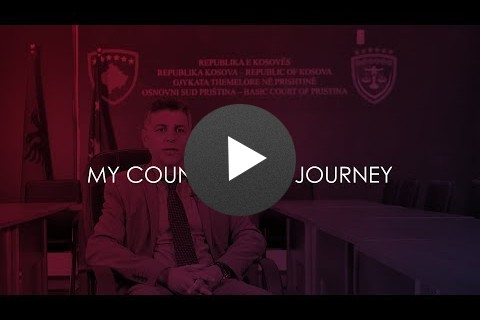Kosovo: My Country, Our Journey - Arben Hoti