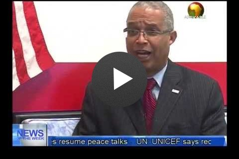 USAID/Mali Director Gary Juste on AfricableTV