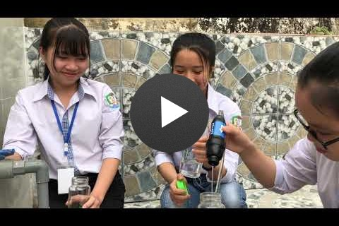 USAID Launches Water Supply Systems in Thanh Hoa Province