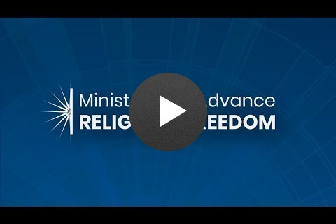 Ministerial To Advance Religious Freedom (Tuesday Part 2 of 3)