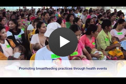 USAID at 50: Advancing Women's Health in the Philippines