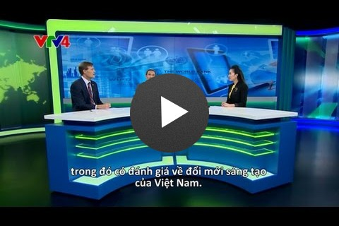 VTV4: USAID Mission Director Michael Greene Talks about Vietnam's 2017 Resolution 19