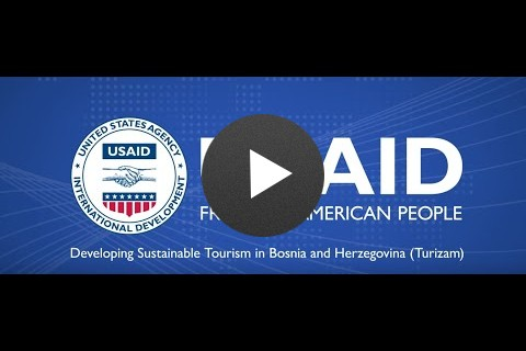 USAID Developing Sustainable Tourism in Bosnia and Herzegovina