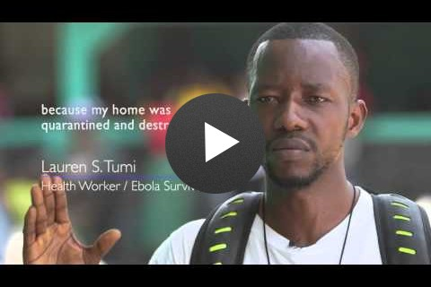 Responding to Hunger in the Face of Ebola