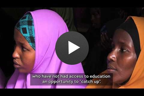 Somali Youth Learners Initiative (SYLI)