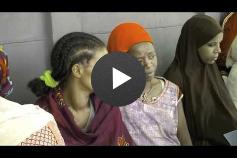 Light at the End of the Tunnel: HIV Treatment in Ethiopia