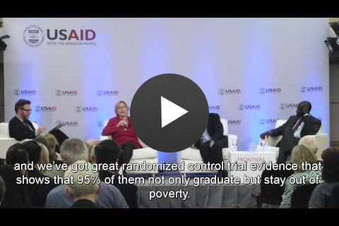 usaid frontiers programmingaidtoaddressextremepoverty
