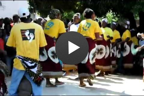 Festa em Metangula: Celebrating in Mozambique